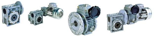 transtecno gearboxes